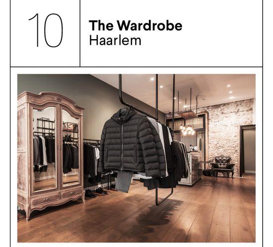 The Wardrobe geur