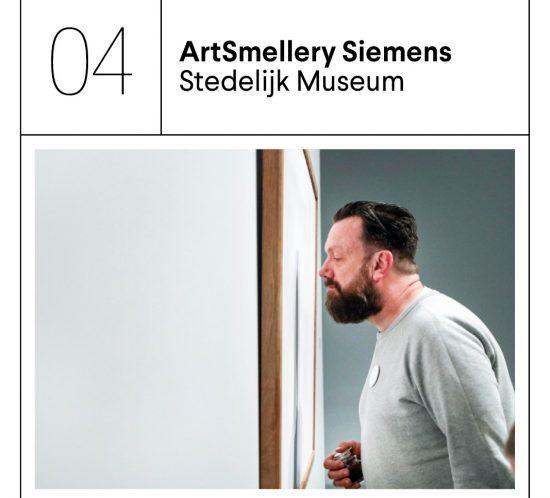 Stedelijk Museum smellery