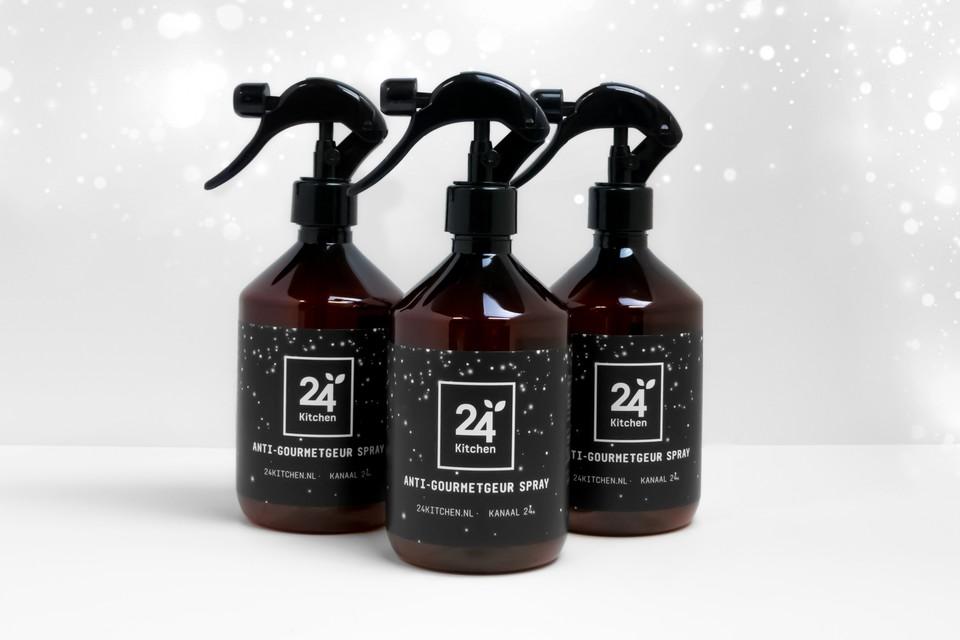 24kitchen gourmet spray Iscent