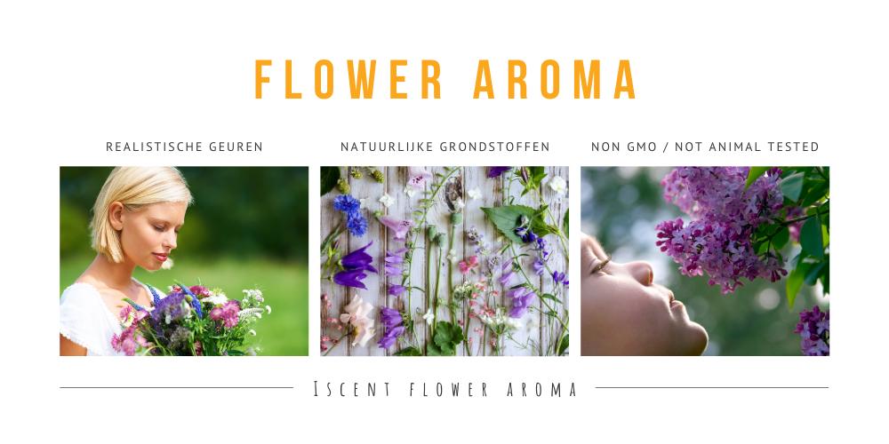 Iscent Flower Aroma