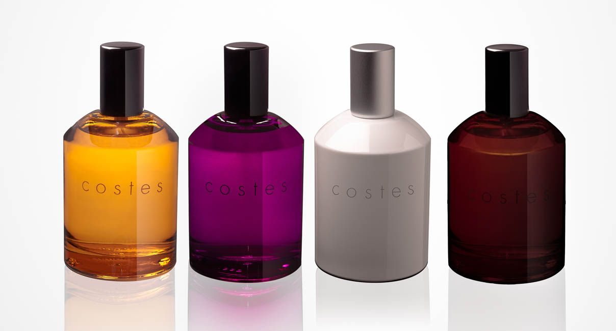 Roomspray Hotel Costes