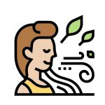 geur problemen