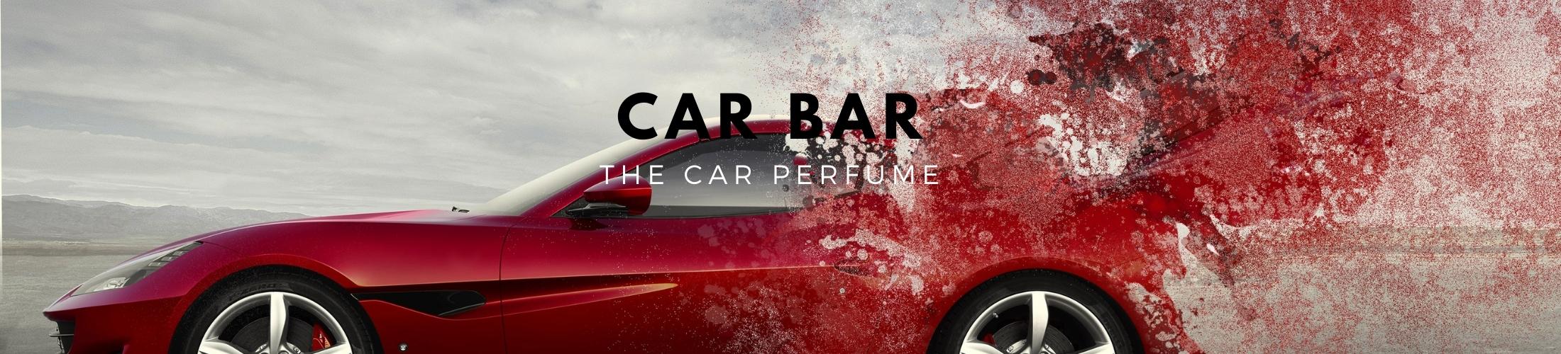 car parfum