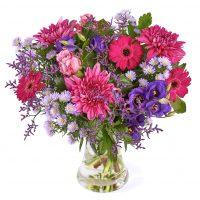 flower aroma